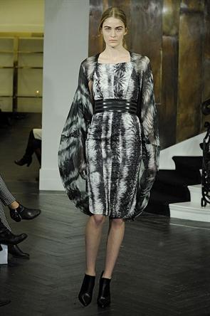 Amanda Wakeley Autumn/Winter 2014