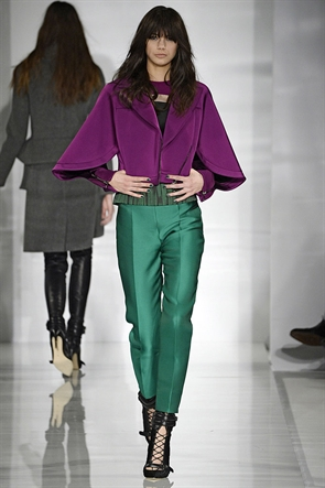 Antonio Berardi Autumn/Winter 2014