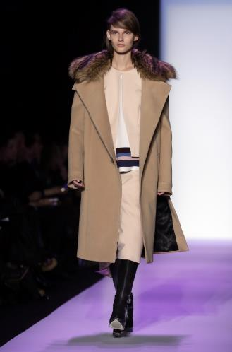 BCBG/Max Azria Autumn/Winter 2014
