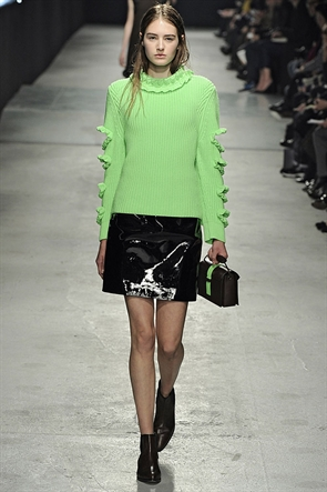 Christopher Kane Autumn/Winter 2014
