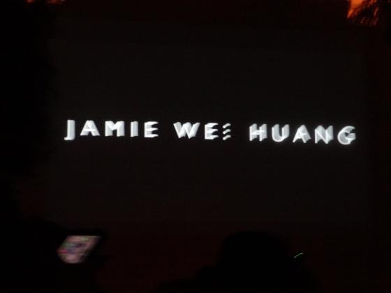 Jamie Wei Huang AutumnWinter 2014