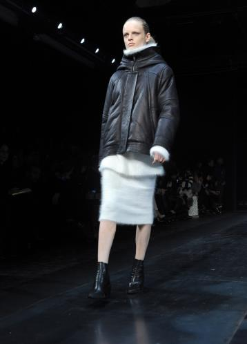 Helmut Lang Autumn/Winter 2014