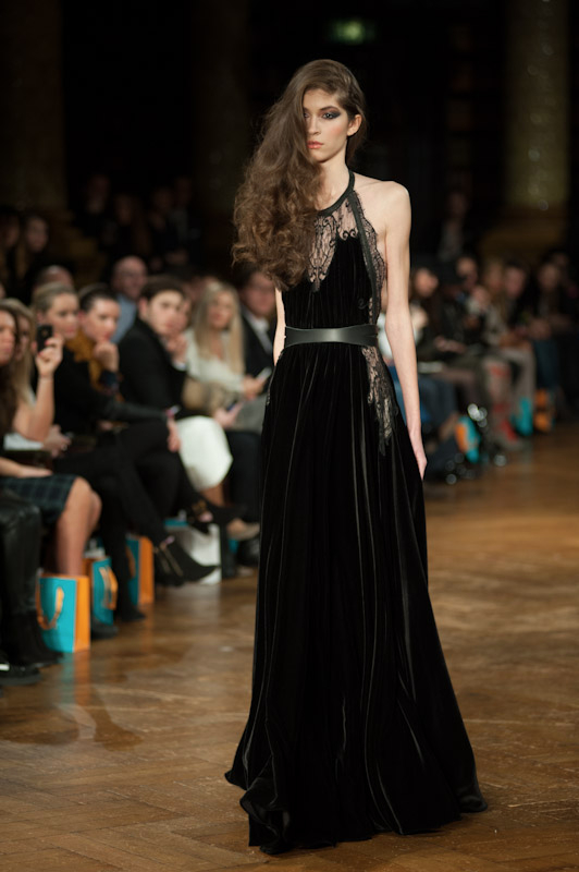 Kristian Aadnevik Autumn/Winter 2014