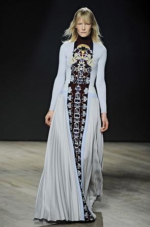Mary Katrantzou Autumn/Winter 2014