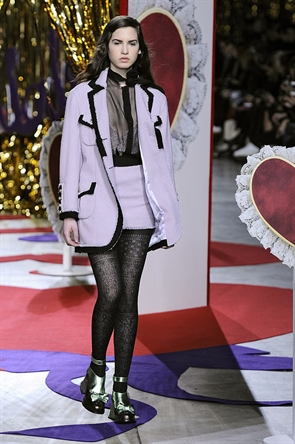Meadham Kirchhoff Autumn/Winter 2014