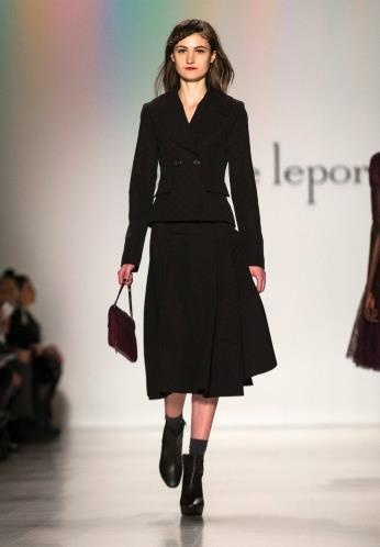 Nanette Lepore Autumn/Winter 2014