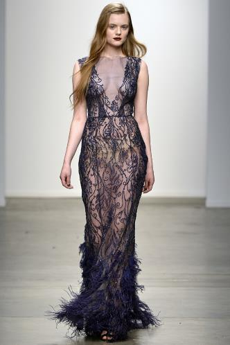 Phillipa Galasso Autumn/Winter 2014