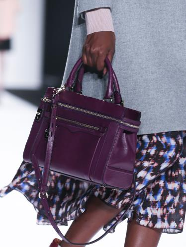 Rebecca Minkoff Autumn/Winter 2014
