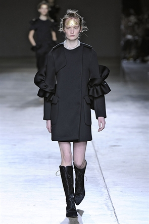 Simone Rocha Autumn/Winter 2014