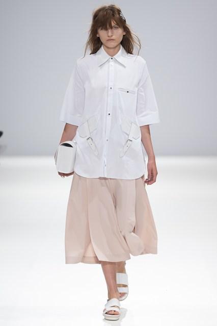 Jamie Wei Huang Spring/Summer 2015.