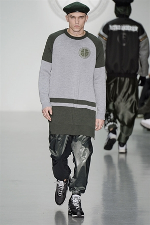 Astrid Andersen Autumn/Winter 2015