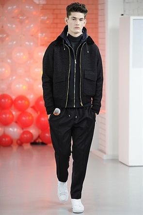 Baartmans & Siegel Autumn/Winter 2015