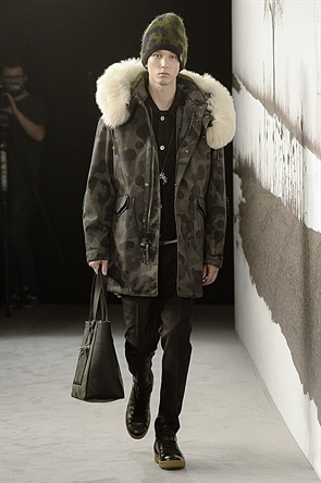 Coach Autumn/Winter 2015