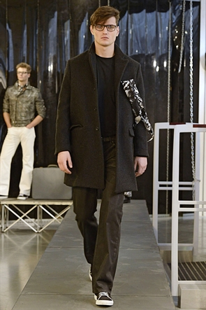 Huntergather Autumn/Winter 2015