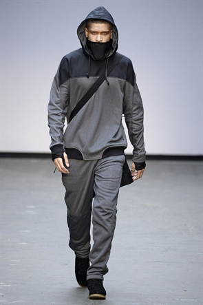 Maharishi Autumn/Winter 2015