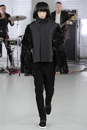 Todd Lynn Autumn/Winter 2015