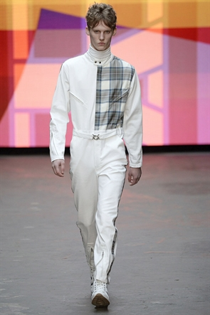 Topman Design Autumn/Winter 2015
